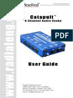 Catapult-userguide