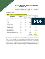 COSTOS DE ELABORACIÓN DE BARRA ENERGÉTICA.docx
