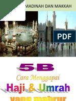 ZIARAH DI MADINAH DAN MAKKAH.pptx