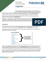 Lab 10 - Subprograms [Answers].pdf