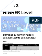 IB HL 2 EQ All Paper 2 s1999 to s2013 including winter 4Students v2