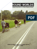Playground Worlds; Creating and Evaluating Experiences of Role-Playing Games (2008).pdf