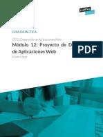 Guia Didactica Proyecto de Aplicaciones Web