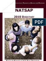Natsap Online Directory-Coercive psychological schools for children