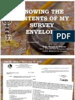 Survey Envelope.pdf · version 1
