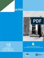 Revista educacion MdP