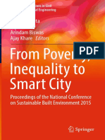 (Springer Transactions in Civil and Environmental Engineering) Fumihiko Seta, Joy Sen, Arindam Biswas, Ajay Khare (eds.)-From Poverty, Inequality to Smart City_ Proceedings of the National Conference.pdf