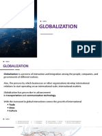 Globalization The Third World Point View