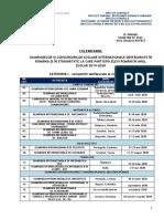 Anexa 1.Calendar_Olimpiade si concursuri internationale_2020