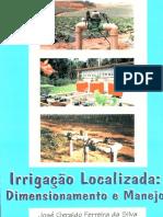 irrigacao localizada Embrapa