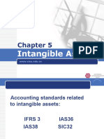 IFRS Chapter 5 Intangible Assets