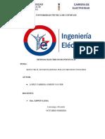 CLASIFICACION DE NODOS