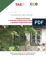 Pregled situacije u pogledu energetskog siromaštva u Zeničko-dobojskom kantonu!