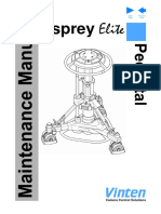 Vinten Osprey Elite 3374_9