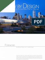 City by Design Denver
