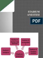 tugas stadium anestesi