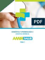 PDF Tema 07 MDF Estadistica inferencial