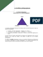 Les Modeles  Pédagogiques Pr Lifa PEPM 08.doc