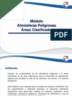 1. Areas Clasificadas  2015 ReviewPlantilla Oxy