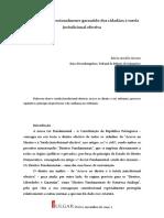 O-Direito-à-tutela-jurisdicional-efetiva-à-luz-da-Constiutição-Maria-Amália-Santos