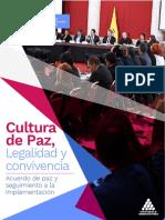 Proceso de Paz en Colombia-Historia