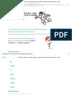 L'interrogation_ les partucules et les adjectifs intérrogatifs – La interrogación_ las partículas y los adjetivos interrogativos. - sjbfrances.pdf