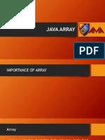 ARRAY.pptx