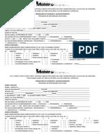 FORMUILARIO PC