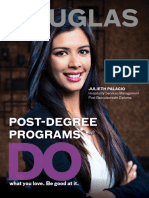 Douglas College Post-Degree Programs 2017 (2).pdf
