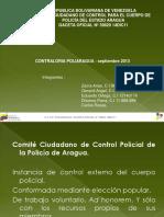 Presentación CCCP 2013