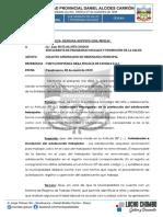 ORDENANZA REGISTRO DE ADOLESCENTES TRABAJADORES