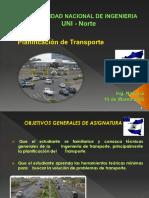 planificacion del transporte.ppt