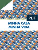 CARTILHA COMPLETA MINHA CASA MINHA VIDA