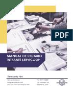 MANUAL DE USUARIO INTRANET SERVICOOP.docx