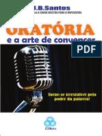 eBook  Oratória e a Arte de Convencer