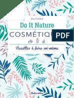 Sara Dumenil - Cosmétiques - Ebook-Gratuit.co