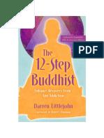 12 Step Buddhist 10th Year Anniv Edition Excerpt