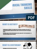historical thinking skills  5   1