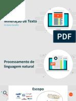 2-1-Processamento de linguagem natural