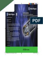 AE 3007C FIM Quick Ref. Handbook