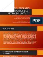 ANALISIS DE LABORATIO DE RESERVORIOS DEL PETROLEO ( (1) (1)