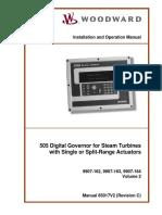 85017v2 Manual 505 ST