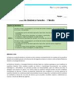 Guía 1ero medio_Repaso Dinamica Terrestre
