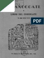 LIbro del chocola- Amaxocoatl - Garcia Payon.pdf