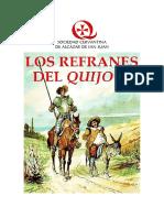 Refranes_Quijote