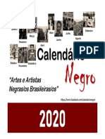 Calendário Negro 2020 - Artes e Artistas.pdf
