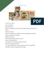 CALIGRAMAS Y POESÍA.pdf