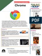 Historia de La Informatica 2008