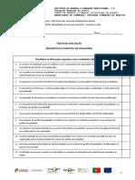 1_Teste Qualidade IEFP