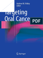 Targeting Oral Cancer- (2016)